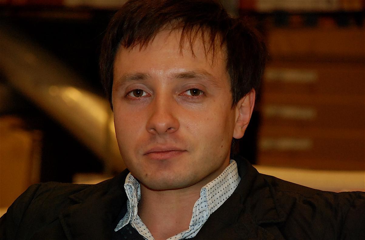 Даниил Белых - биография - российские актёры - Кино-Театр.РУ